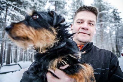Keittiömestarista tuli Lapin ainoa riistamestari – rovaniemeläinen Janne Orava jätti ravintola-alan ja suoritti koulun, josta on valmistunut vain parikymmentä