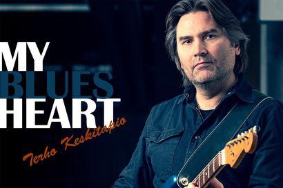 Arvostelu: Bluesia jazzmiehen sydämestä