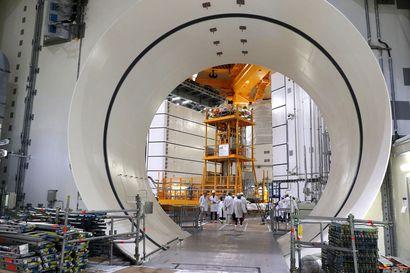 Olkiluoto 3:n valmistuminen uhkaa jälleen viivästyä – Laitostoimittaja Areva-Siemensin uusi aikataulu valmistuu elokuussa