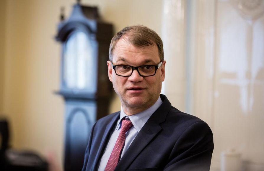 Sipilän mukaan on jo aiemmin sovittu, että Medvedev tulee Suomeen tämän vuoden aikana, ja sopimuksesta halutaan pitää kiinni.