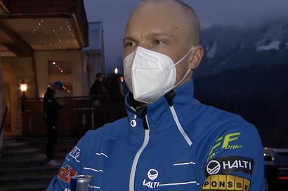 Kisojen parasta hiihtoa odottava Iivo Niskanen nimeää pahimmat kilpakumppanit kuninkuusmatkalle