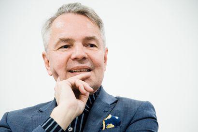 Ulkoministeri Pekka Haavisto (vihr.) vastasi ulkoministeriön ammattijärjestön kysymyksiin – Työntekijät ihmettelivät, pitääkö heidän hankkia tiedot työpaikan asioista mediasta