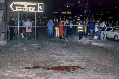 Ruotsin pääministeri Olof Palme murhattiin kadulle Tukholman keskustassa 34 vuotta sitten – selviääkö tekijä vihdoin huomenna?