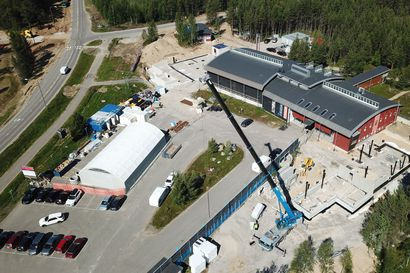 Siida laajenee ja perusnäyttely uusitaan –Rakennus suljetaan ensi kesänä ja vanha perusnäyttely on viimeistä vuottaan pystyssä