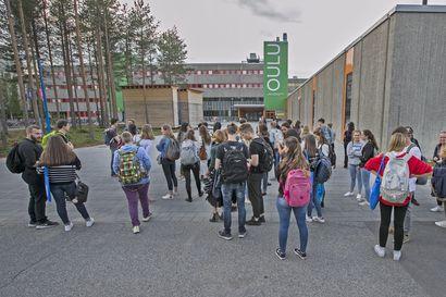 Ohjat ovat päästämistä varten – vaatimusten sekä vapauden tasapaino kuuluu opiskelijaelämään