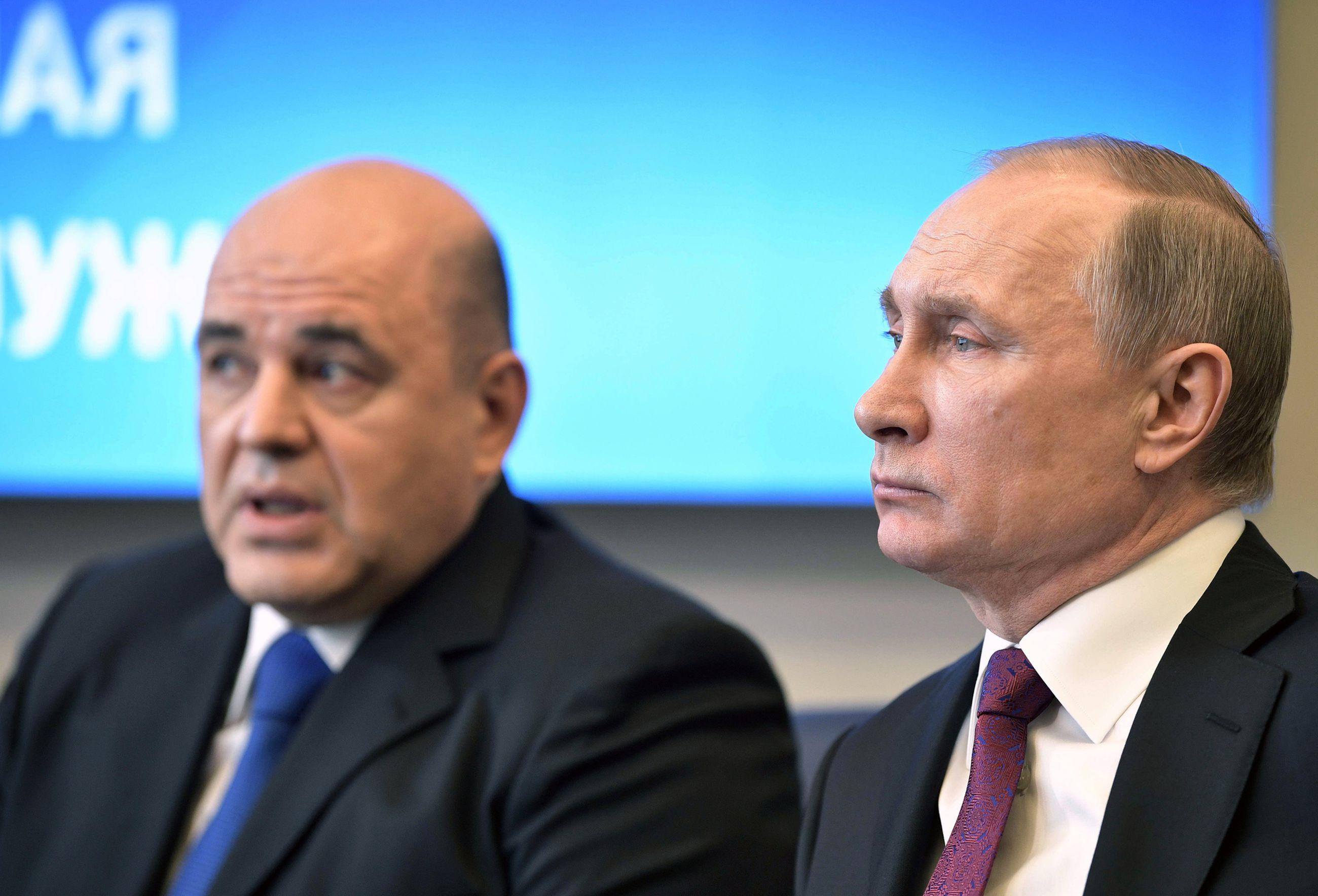 Yhtenäinen Venäjä