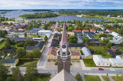 Raahen kirkko