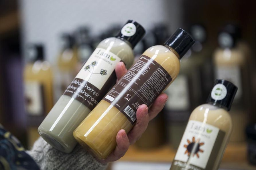 Muutamat suomalaiset kosmetiikkavalmistajat kuten AM Natur, Choice Finland, Lifehair ja Naviter ovat hankkineet eläinkokeettomuuden sertifikaatin.