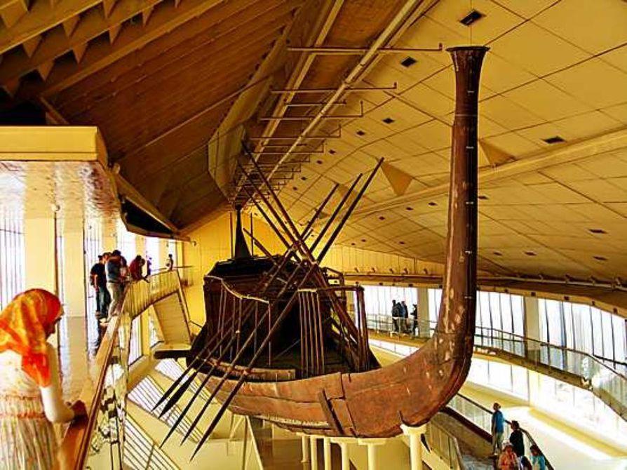 Japanin suku puoli museo