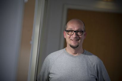 Valtuuston uusi puheenjohtaja Pekka Poukkula: Tämä päivä ei saa jäädä elämättä