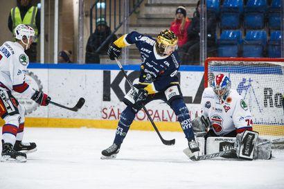 """Rovaniemen Kiekossa hihat on jo kääritty ensi kautta varten –""""Saamme kasaan kovan joukkueen"""""""