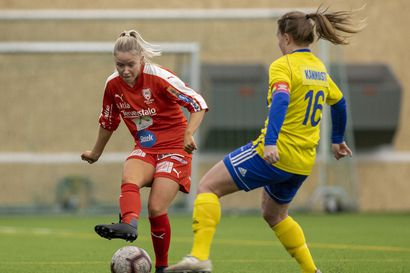Lippo lähtee venyttämään voittoputkeaan Laukaata vastaan, Naisten ykkösen sarjakärki ONS vierailee Rovaniemellä – Kaleva näyttää lauantaina molemmat ottelut suorina lähetyksinä