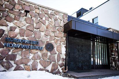 Rovaniemen hovioikeus alensi kahden lappilaismiehen tuomioita Subutex-tablettien myymisestä