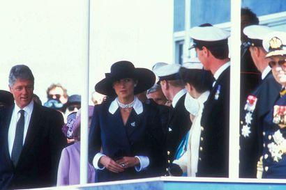 Mitä prinsessa Diana todella sanoi – BBC tarttui vielä kerran vuonna 1995 tehtyyn kohuhaastatteluun, mutta dokumentti lunastaa paikkansa