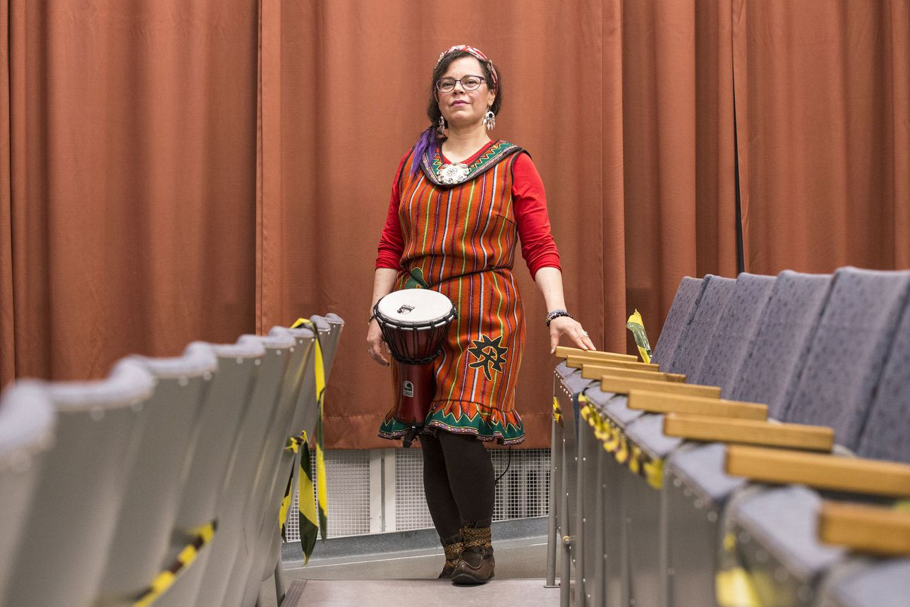 Lapin Kansa Live: Hetan Musiikkipäivien päätöskonsertissa esiintyi  Ulla Pirttijärvi & Ulda – katso taltiointi konsertista täältä