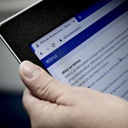 """Helsinki ja Vantaa haluavat koulujen Wilmaa vuorovaikutteisemmat viestintäpalvelut – Opettaja: """"En kaipaa enää yhtään lisää vuorovaikutteisuutta"""""""