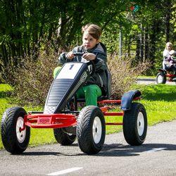 Rovaniemen lasten liikennepuisto avataan sittenkin kesäksi - Puistossa voi huoltaa omia pyöriä ja potkulautoja
