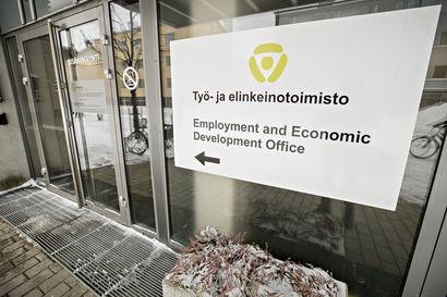 Koronakriisi pitää työttömyysluvut edelleen korkealla – Pohjois-Pohjanmaalla heinäkuussa 7000 työtöntä työnhakijaa enemmän kuin viime vuonna, Oulussa maakunnan korkein työttömyysaste