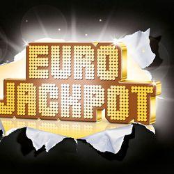 Eurojackpotin 10,7 miljoonan euron täysosuma Ruotsiin - Suomeen kaksi 107 000 euron pottia