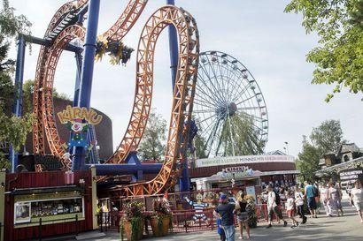 Olitko runsas viikko sitten Linnanmäellä? – Huvipuistossa sattui joukkoaltistuminen koronalle