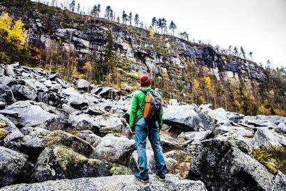 """Posio ajaa Korouomaa kansallispuistoksi – """"Luonnoltaan ja matkailulliselta vetovoimaltaan Hossaa houkuttelevampi"""""""