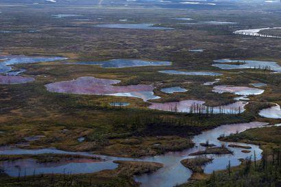 Pohjoisen kirkkaat vedet tummuvat, talvet lyhenevät ja lumisateet sakenevat – Näin Arktisen alueen lämpeneminen kiihdyttää ilmastonmuutosta entisestään