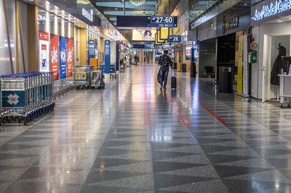 Matkanjärjestäjät ovat selättäneet ruuhkahuiput rahanpalautuksissa – jotkut kuluttajat kuitenkin juuttuivat eri tahojen pallotteluun