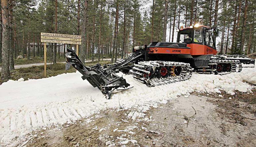 Latu Oulu