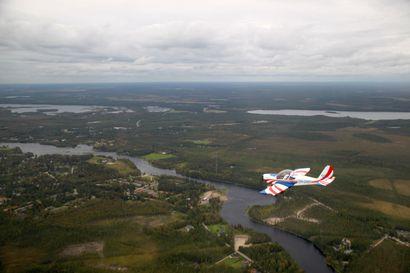 Pudasjärven ilmailulukiolle haetaan nostetta markkinoinnilla – tulossa myös lentosimulaattorisovellus