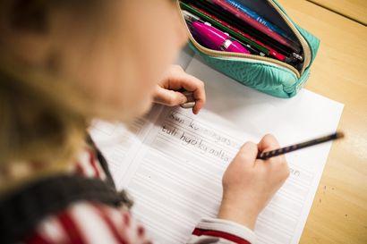 Kuntakysely: Mahdollisuuksissa osallistua opetukseen ei suuria alueellisia eroja koronaviruksen vuoksi