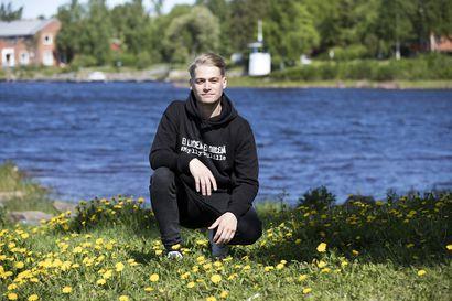 Uneton yö vei oululaisen Antti Ijäksen Temptation Islandille – toilailut pysyivät minimissään ja mukaan tarttui uusi elämänkumppani