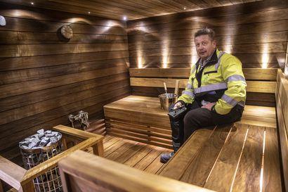 Sauna jää taloyhtiöissä usein viimeiseksi remonttikohteeksi – korona-aika on lisännyt yhteissaunojen arvostusta, Kiinteistöliitossa uskotaan