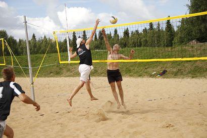 Raahen urheilukenttien kesävuorot haettavana nyt