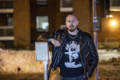 """Nivalalainen Arttu Liimatainen huijasi vanhempiaan, lähti Big Brother -taloon ja selvisi aina finaaliin saakka: """"Se on erityislaatuinen sosiaalinen koe"""""""