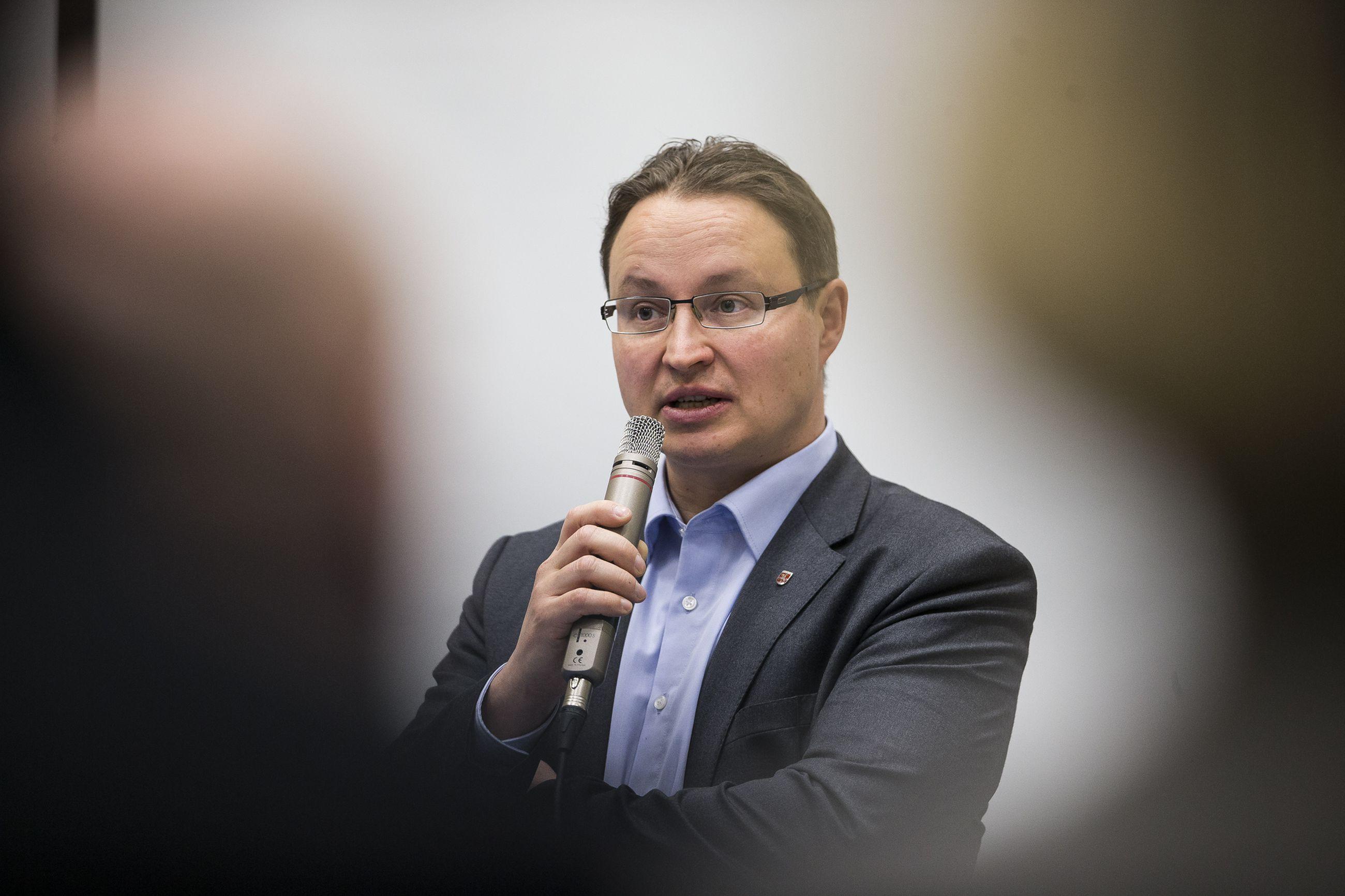 Ari Nurkkala