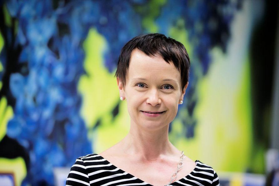 Heli Nikula työskentelee Fennovoiman vt. viestintäjohtajana toistaiseksi. Tällä viikolla tehtävässä aloittaneesta 45-vuotiaasta vihantilaisesta tuli samalla yhtiön johtoryhmän jäsen.