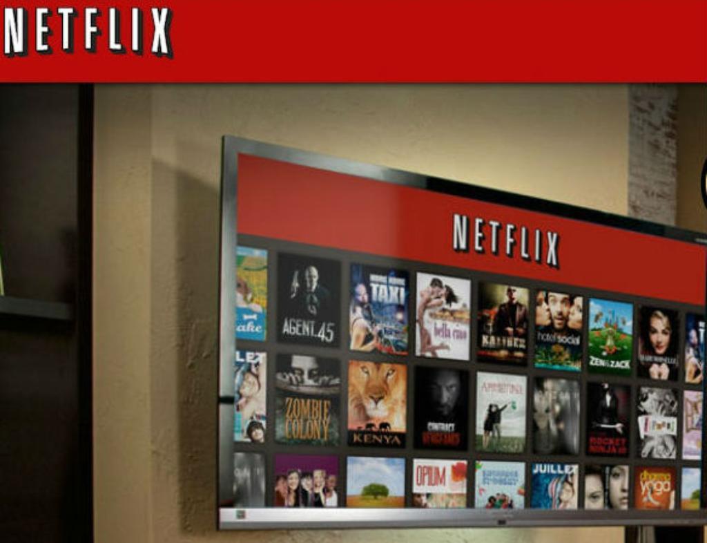 Paras porno elokuvia Netflix