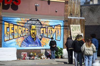 Poliisipäällikön mukaan George Floydin kuolemasta syytetty rikkoi poliisin käytäntöjä ja etiikkaa