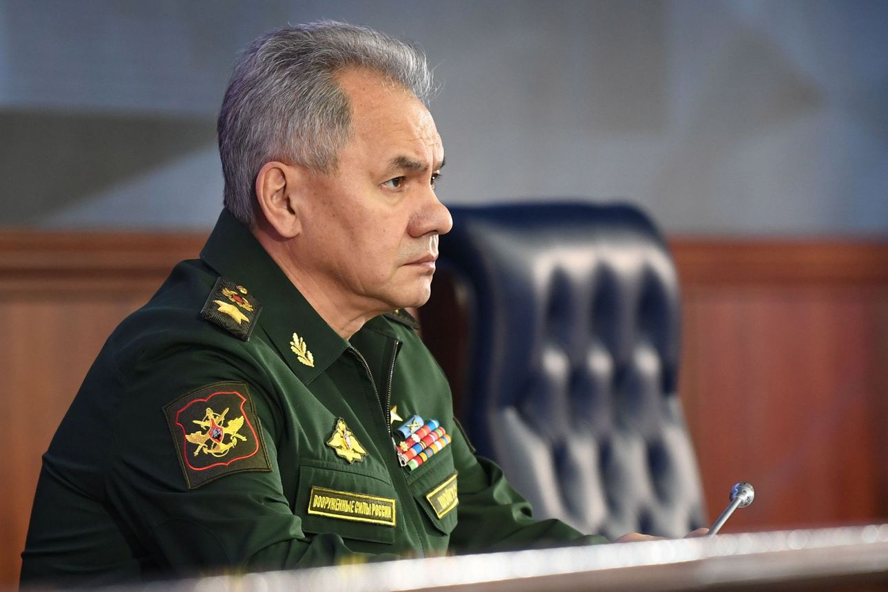 Venäjä lopettaa sotaharjoitukset Ukrainan rajan läheisyydessä