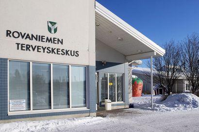 Rovaniemen pandemiasuunnitelmia on päivitetty koronan takia – tartuntariski edelleen hyvin pieni