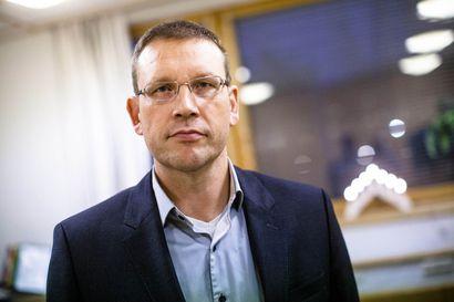 Yritettiinkö Antti Lassila saada näyttämään epäpätevältä tieten tahtoen? –Lotvosen mukaan uuden johtajaviran kelpoisuusehtoja muutettiin laittomasti