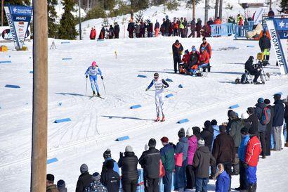 Metsä-Veikkojen Oskari Hökkä nuorten MM-kisoihin