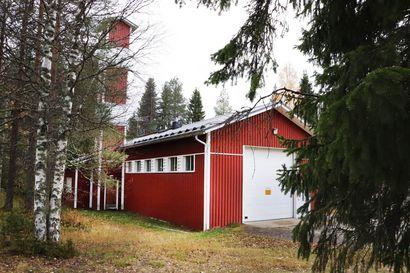 Oulu-Koillismaan pelastuslaitoksen pelastusjohtajan vastine Syötteen paloasemaa koskevaan kirjoitukseen