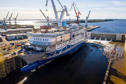 Uusikaan laivasukupolvi ei vielä pääse lähelle nollapäästöjä – kolme uutta Suomen-liikenteeseen tulevaa matkustaja-autolauttaa eivät toistaiseksi mullista laivojen päästölukemia
