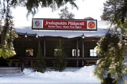 Joulupukin posti aukeaa taas marraskuussa – korona sulki ovet, mutta kirjeitä tuli silti puoli miljoonaa