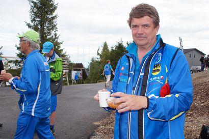 Pauli Harjun pesti muutosjohtajana alkamassa – viikkokämppä haussa Helsingistä