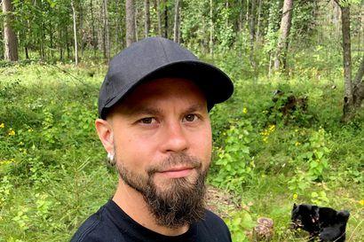 """Oululaismuusikko Lauri Tuohimaa jatkaa lauseita – """"Luotan siihen, että kestävä mielenrauha on mahdollista saavuttaa"""""""