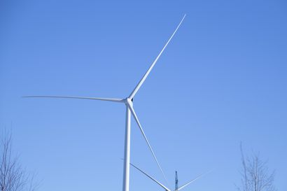 ABO Wind lopetti Pyhännän Teerimäen tuulivoimahankkeen esiselvitykset – tiistaina eri hanketoimijat esittelevät Pyhännän kunnanvaltuustolle suunnitelmiaan
