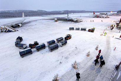 Inarin kunnanjohtaja: Kotimaan matkailu ei millään riitä paikkaamaan kansainvälisen liikenteen romahdusta