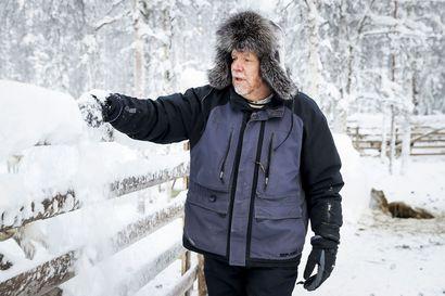 Saamelaisten ikivanhat oikeudet kannattaisi testata Suomessakin oikeudessa, sanoo oikeustieteilijä Juha Joona